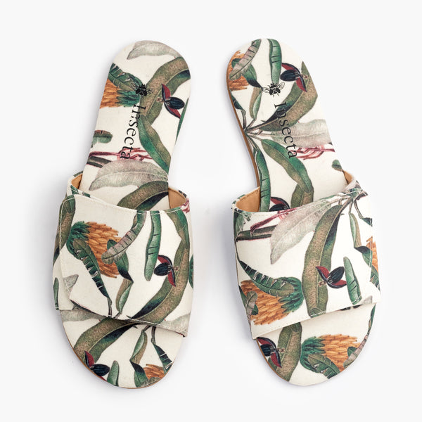 PACOBEIRAS CHINELO - Insecta Shoes Brasil