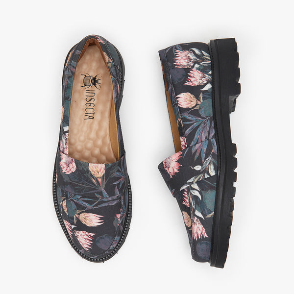PROTÉIA LOAFER - Insectashoes brasil