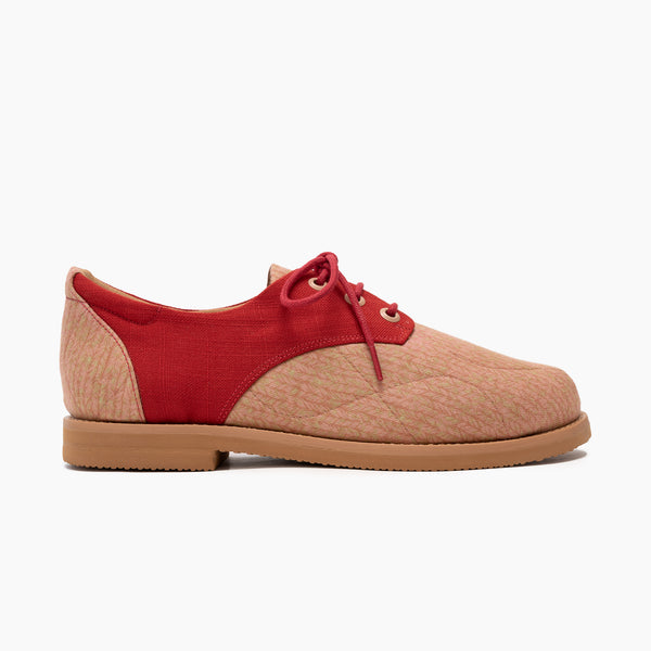 ELZA OXFORD - Insecta Shoes Brasil