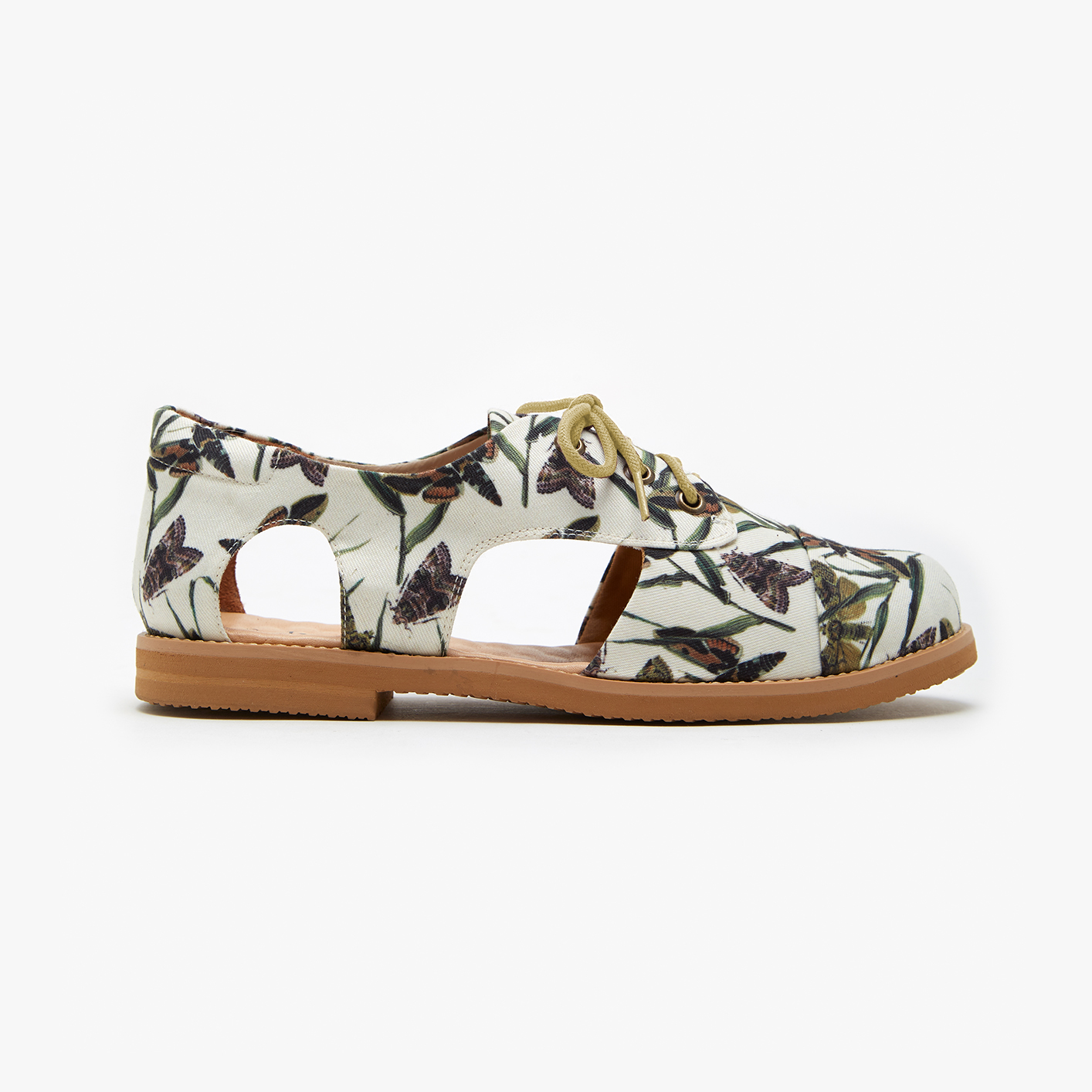 FADA CUTOUT OXFORD - Insecta Shoes Brasil