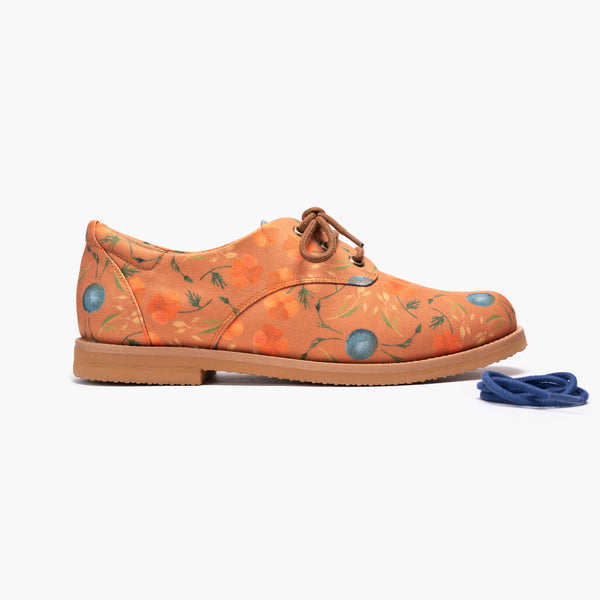 GÊMEOS OXFORD - Insecta Shoes Brasil