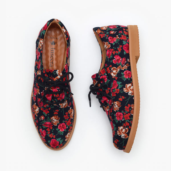 KRIYA OXFORD - Insecta Shoes Brasil