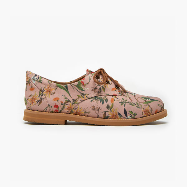 LILIUM OXFORD - Insecta Shoes