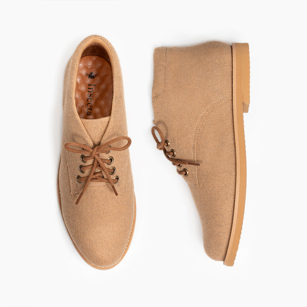 MONO KRAFT DESERT BOOT - Insecta Shoes Brasil