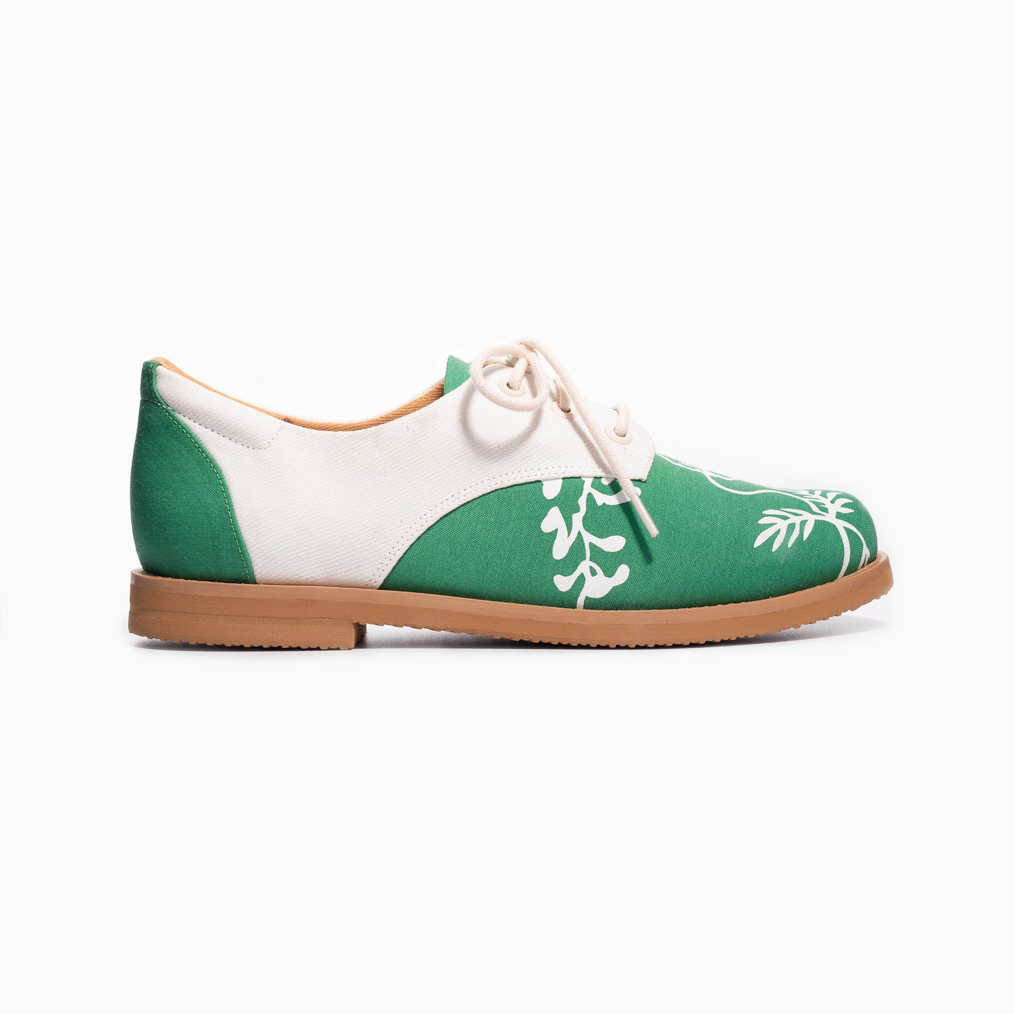 NADIA OXFORD - Insecta Shoes Brasil