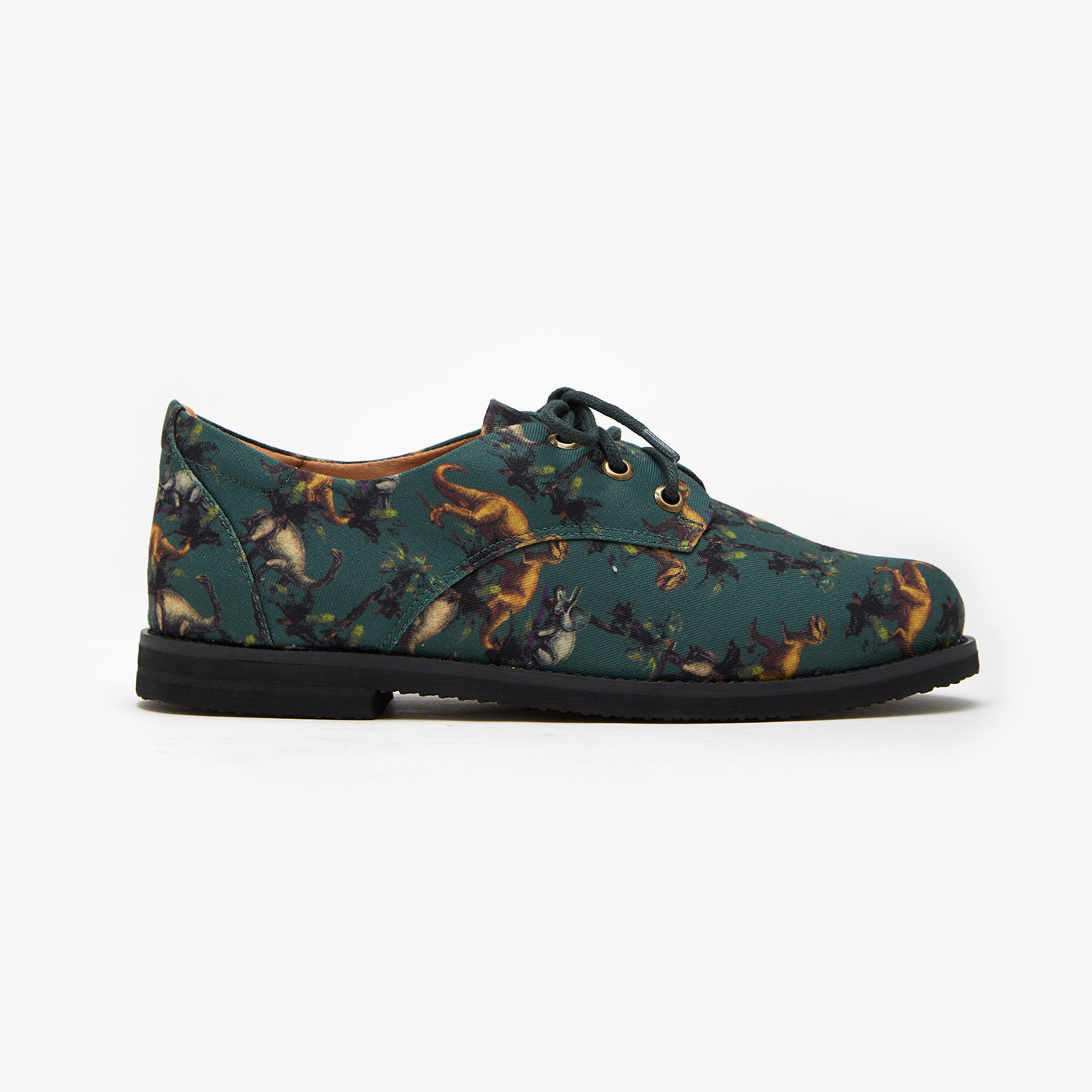 DINOS OXFORD - Insectashoes brasil