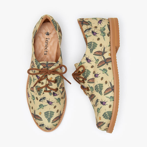 PTEROM OXFORD - Insectashoes brasil