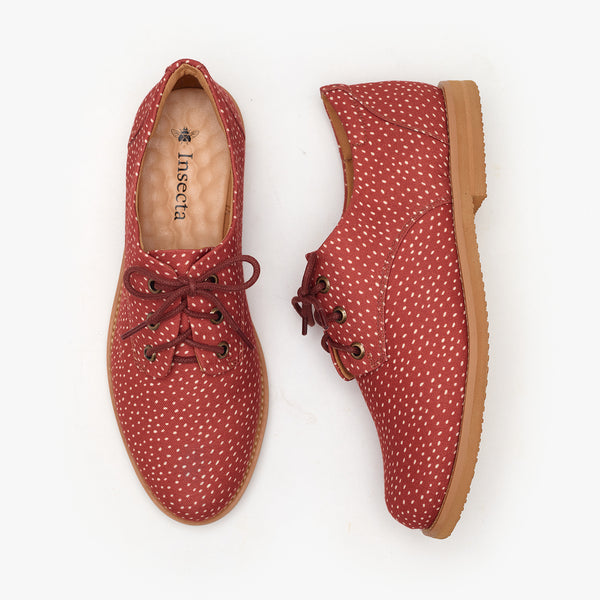 POLKA OXFORD - Insecta Shoes Brasil