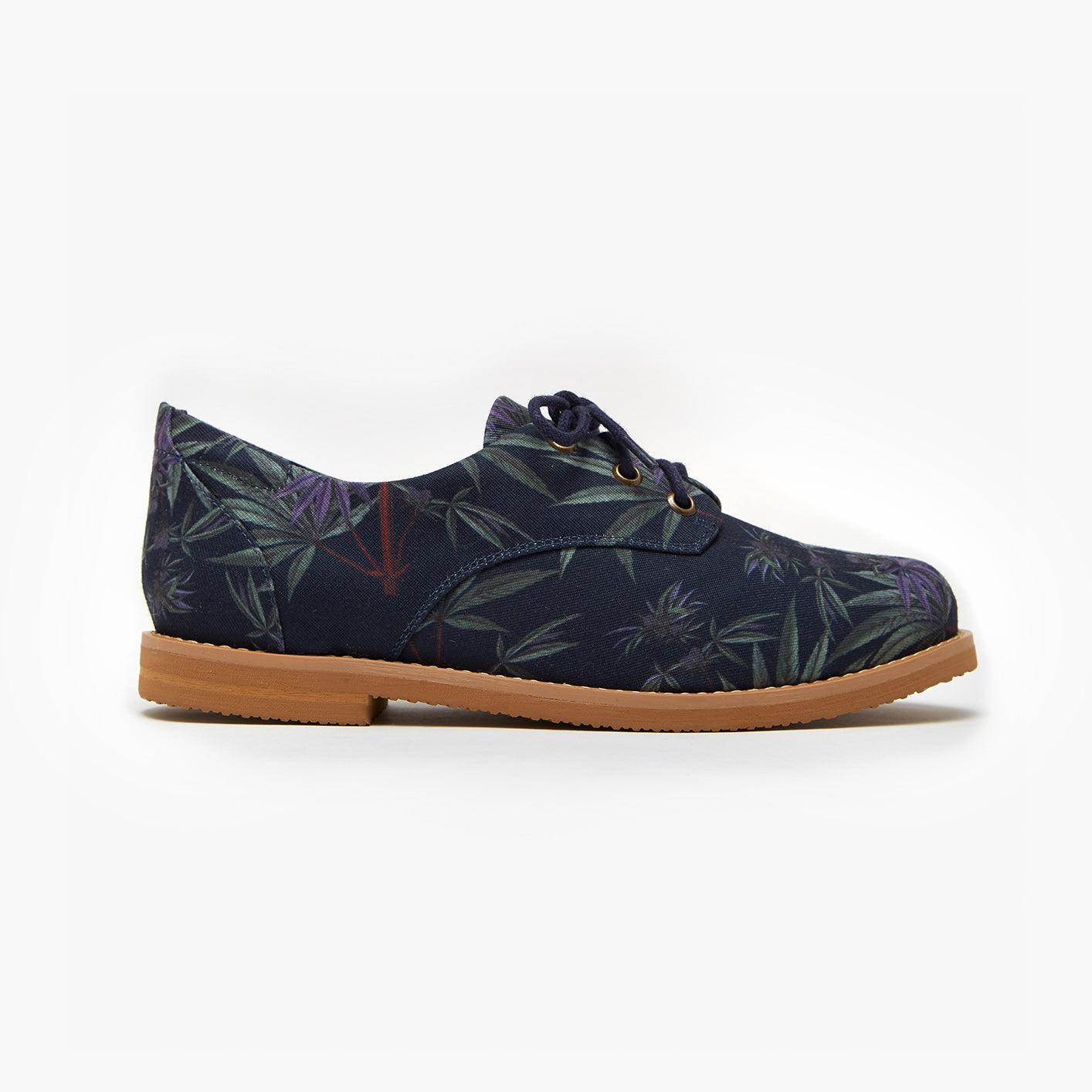 SATIVA OXFORD - Insecta Shoes