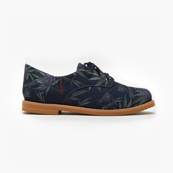 SATIVA OXFORD - Insectashoes brasil