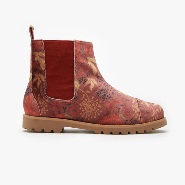 SUZI CHUNKY CHELSEA BOOT - Insecta Shoes Brasil
