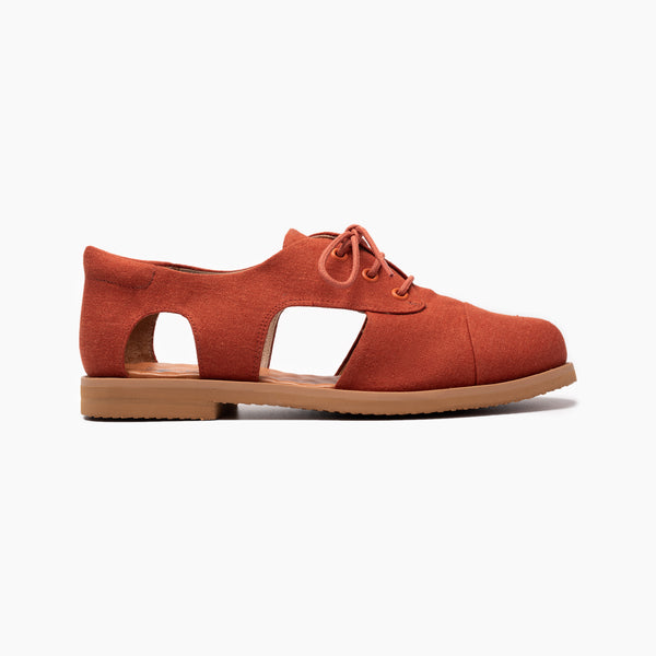 Tijolo Cutout Oxford
