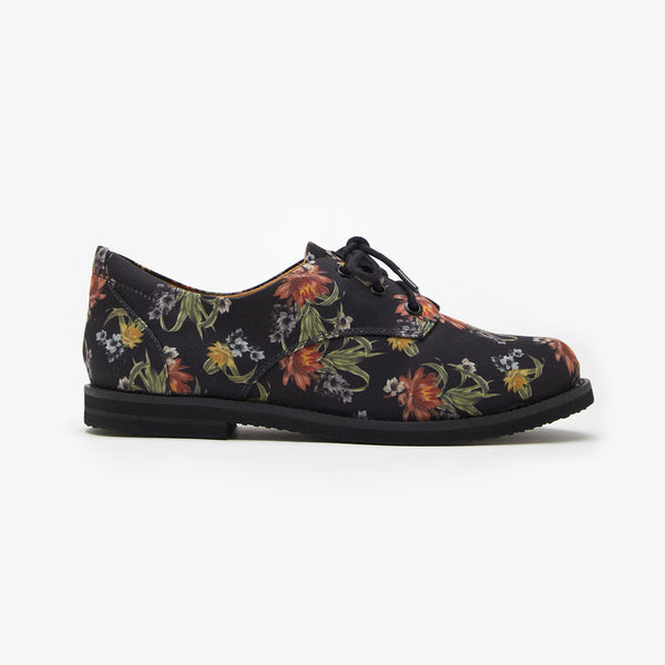 TIJUCA OXFORD - Insecta Shoes