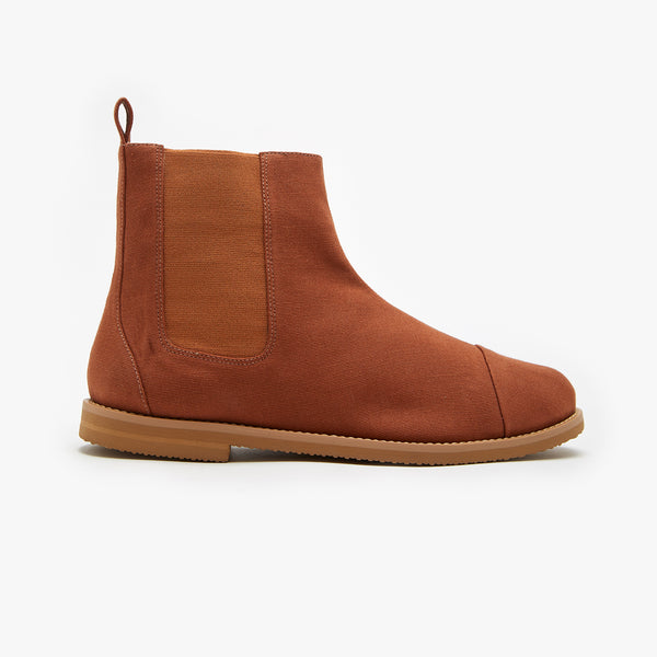 FERRUGEM CHELSEA BOOT - Insectashoes brasil
