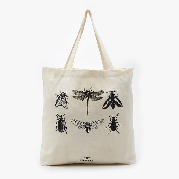 ECOBAG BESOUROS - Insecta Shoes