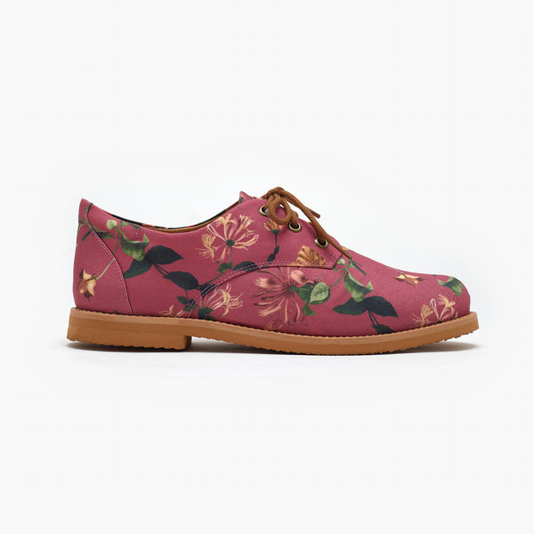 LONICERA OXFORD - Insecta Shoes Brasil