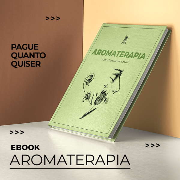 EBOOK - AROMATERAPIA - Insecta Shoes Brasil