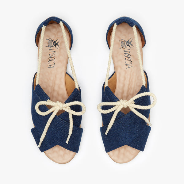 JEANS SANDAL - Insecta Shoes Brasil