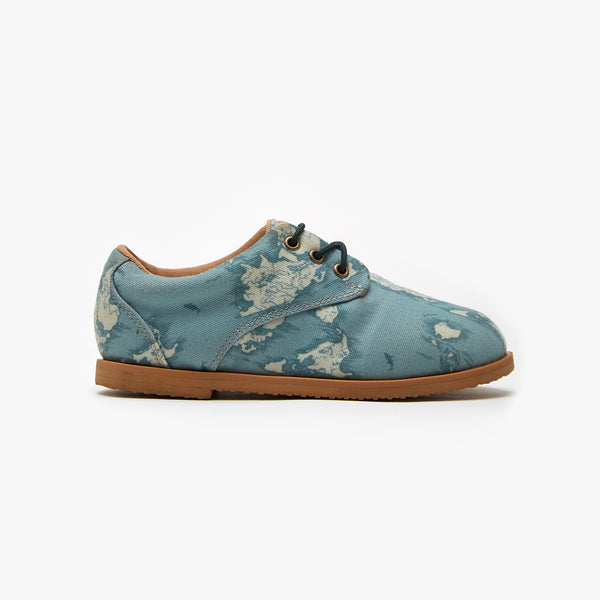 MUNDI OXFORD INFANTIL - Insecta Shoes