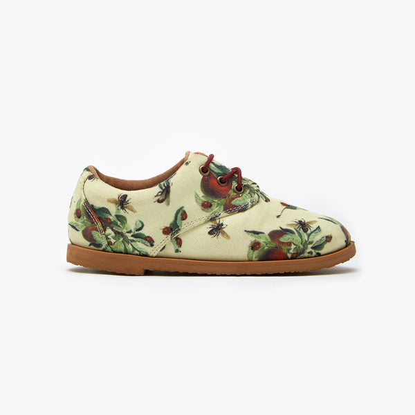 POMES OXFORD INFANTIL - Insecta Shoes