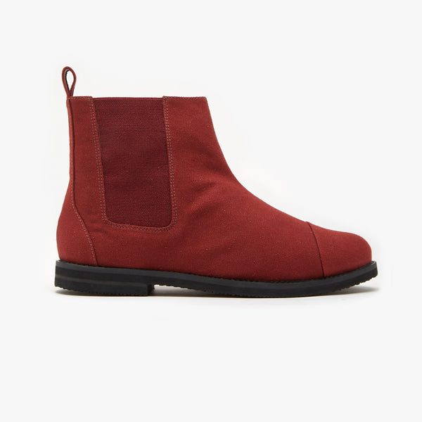 CABERNET CHELSEA BOOT - Insecta Shoes Brasil
