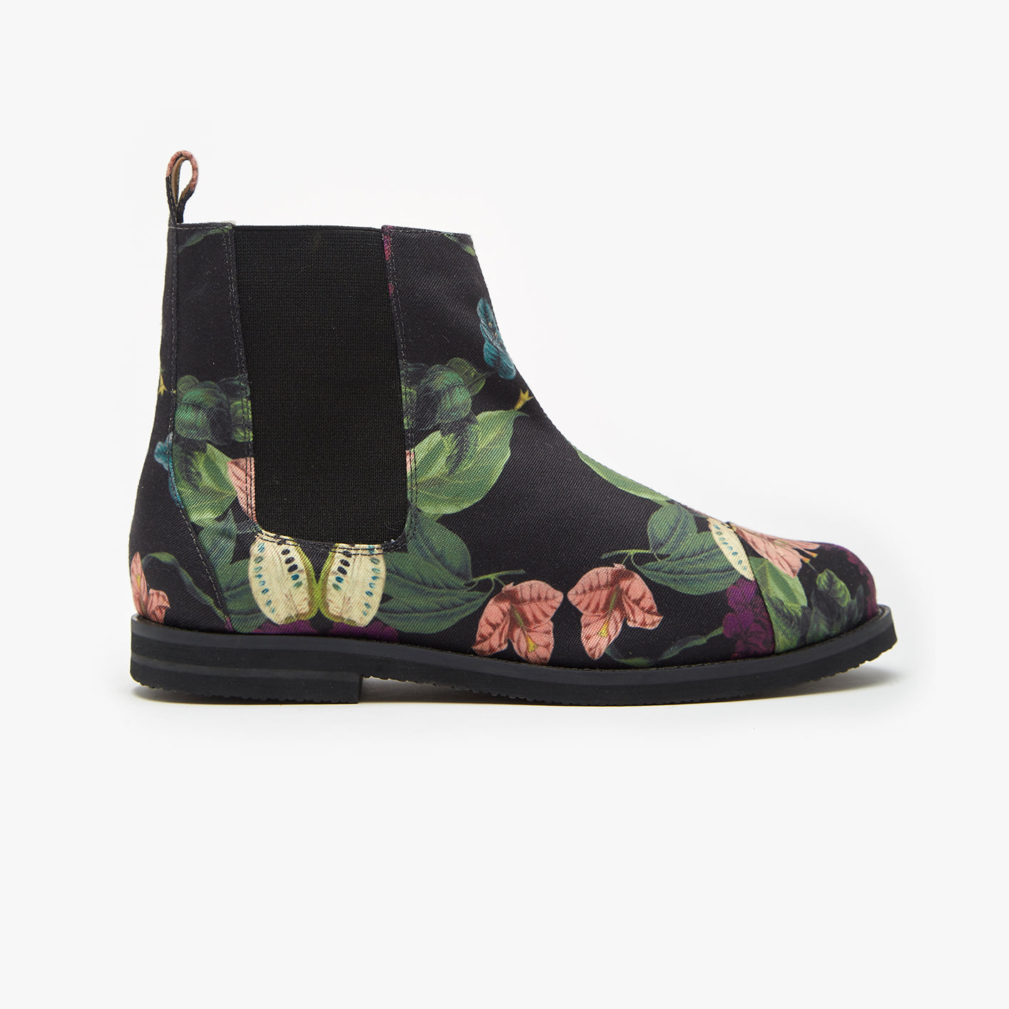 GINECEU CHELSEA BOOT - Insectashoes brasil
