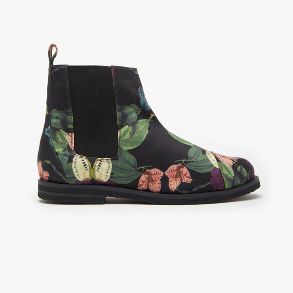 GINECEU CHELSEA BOOT - Insecta Shoes Brasil