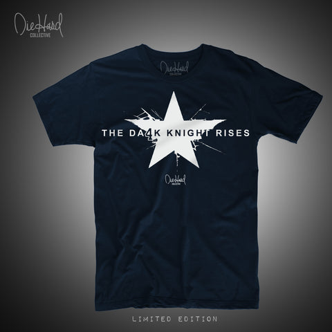 The DA4K Knight (Men's Navy Tee)