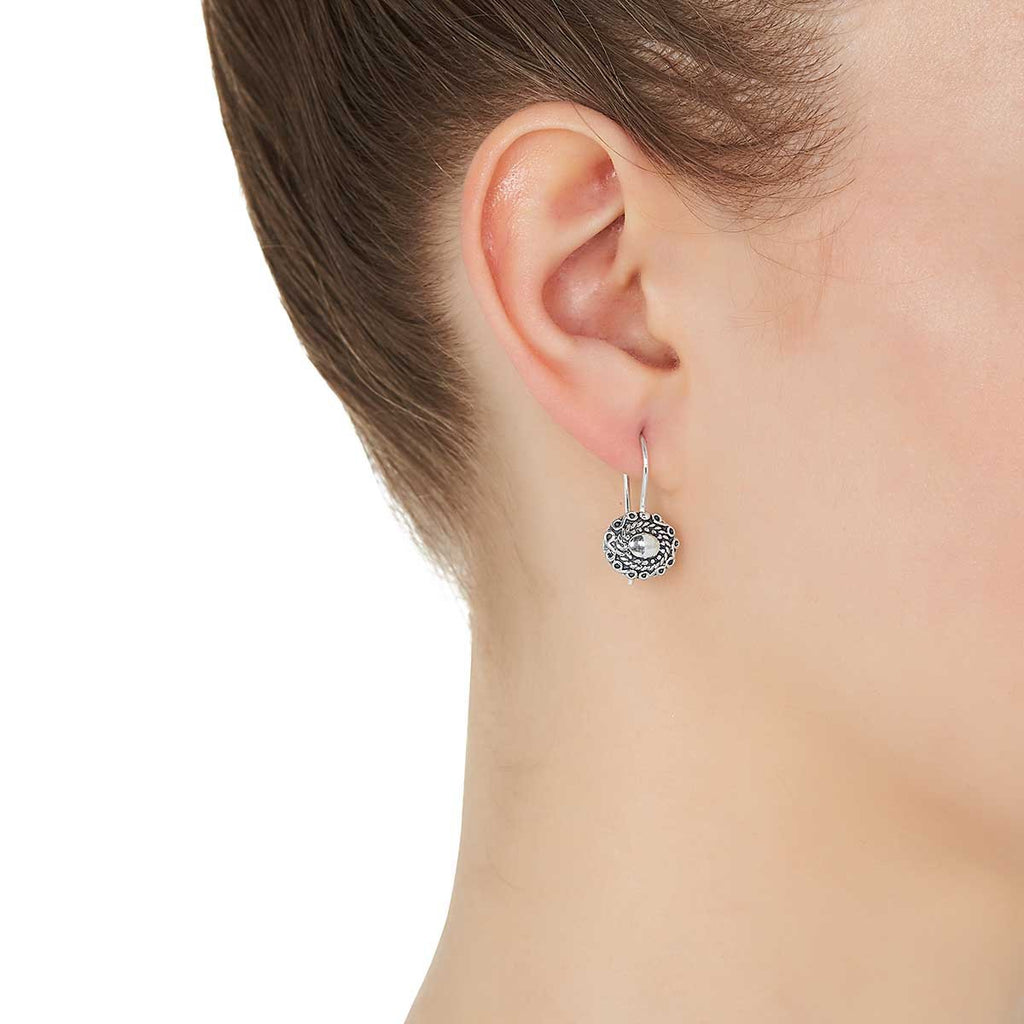 NAJO Firenze Drop Earring