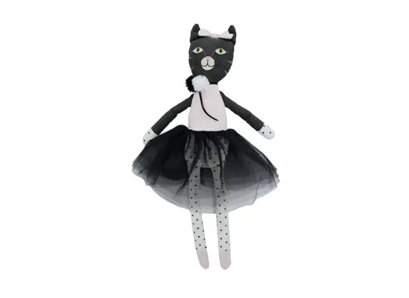 Annabel Trends Cat Doll - Izzy