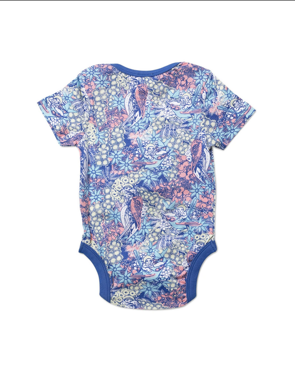 May Gibbs Wren Onesie - Night Song