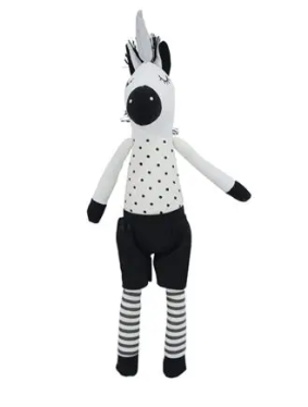 Annabel Trends Unicorn Doll - Earl