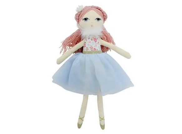 Annabel Trends Princess Doll - Mia