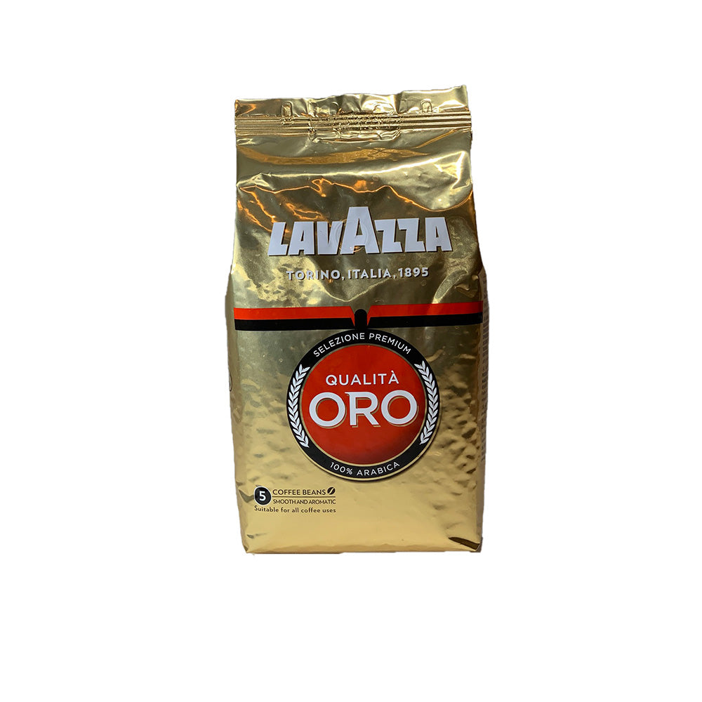 Lavazza Qualità Oro whole beans 1000g