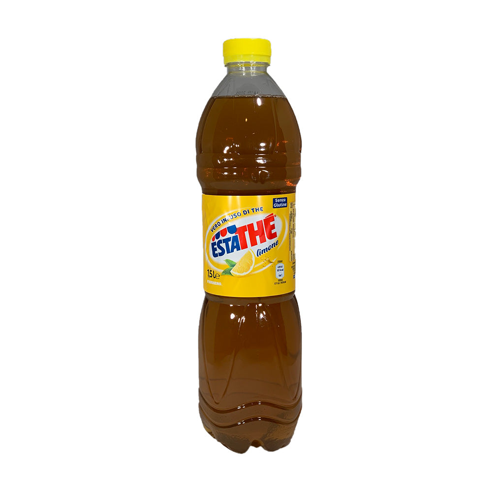 Estathe lemon Ferrero iced tea 1,5 L ( 1 to 5 bottles or multiple of 5)
