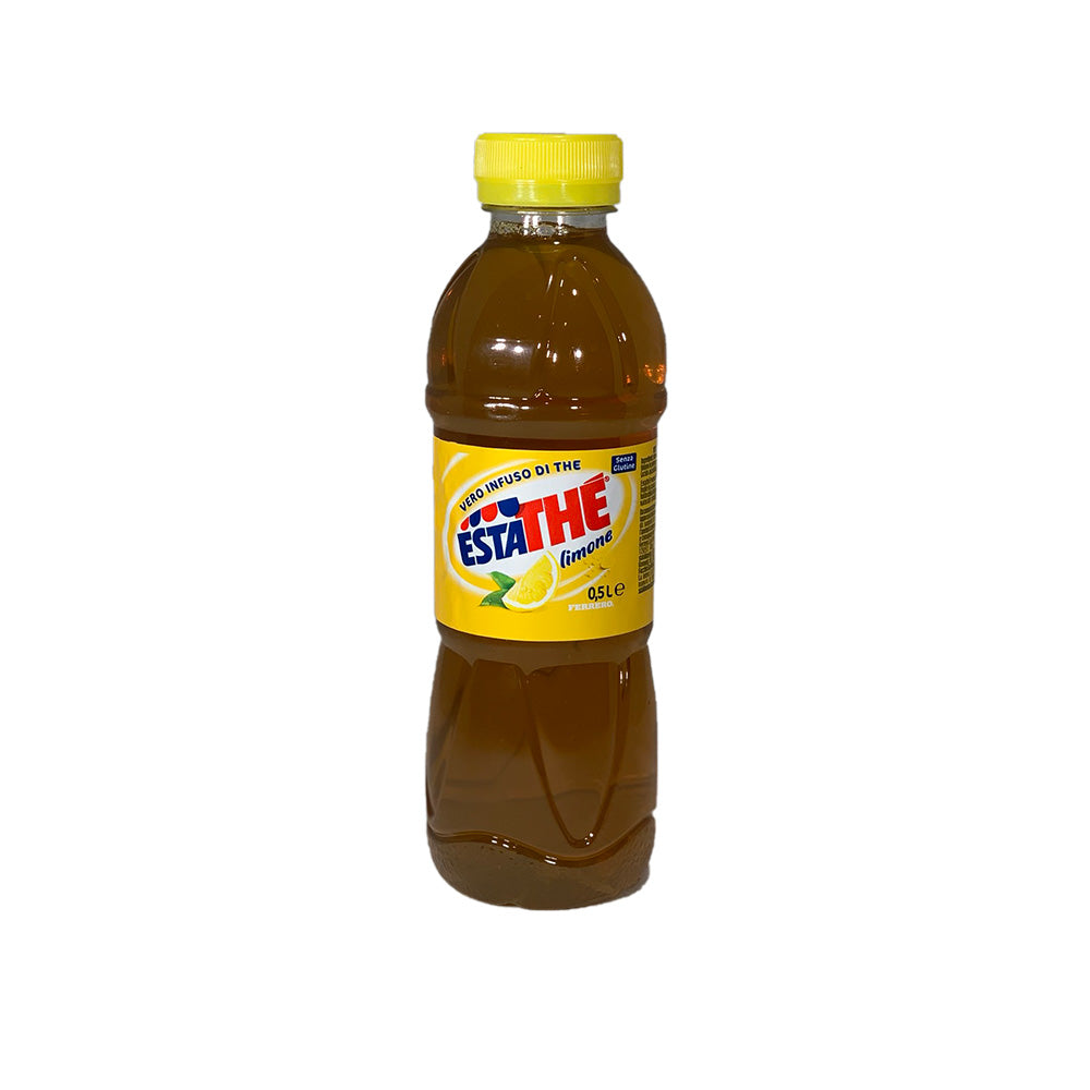 Estathe lemon Ferrero iced tea 0,5 L (Maximum 5 bottle per order)