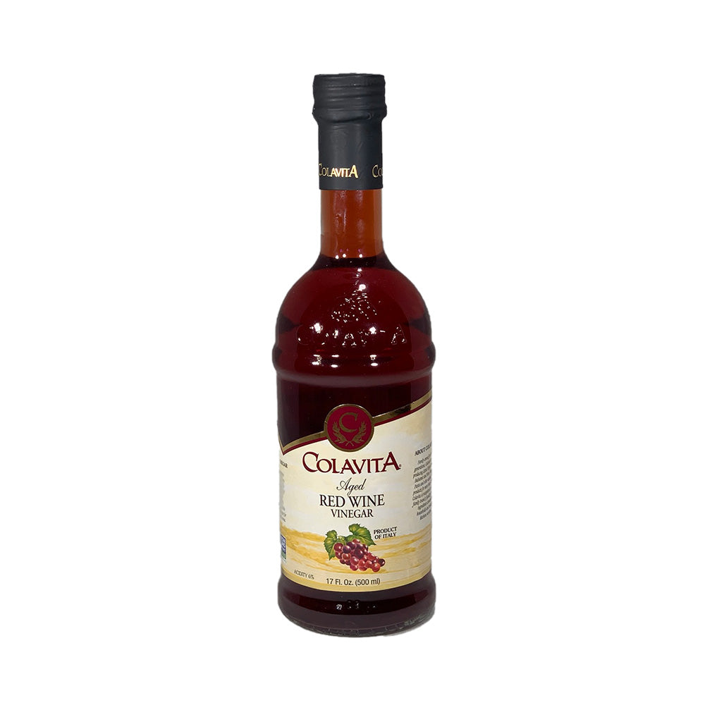 Colavita Aged red wine vinigar 500ml