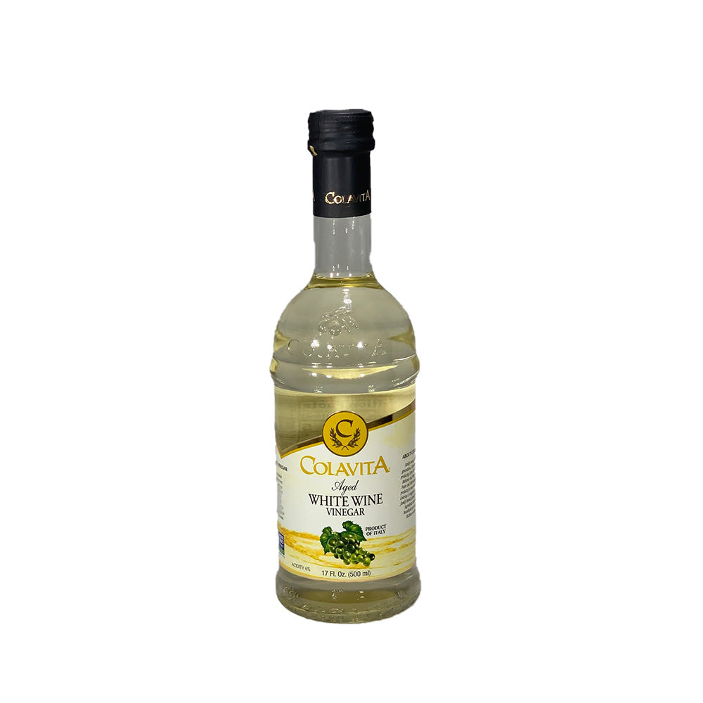 Colavita Aged white wine vinigar 500ml