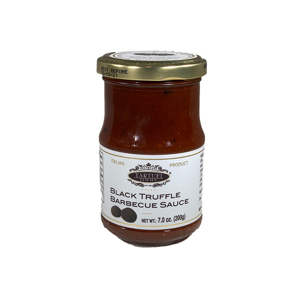 Black Truffle barbecue sauce 200g