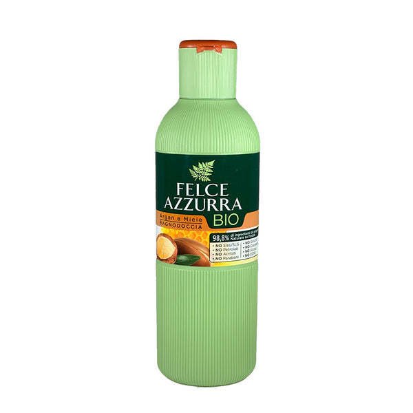 Felce Azzurra Bio Aragan and Honey 500ml
