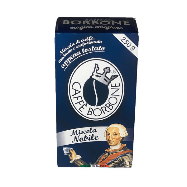 Caffe Borbone grounded Coffee 250g