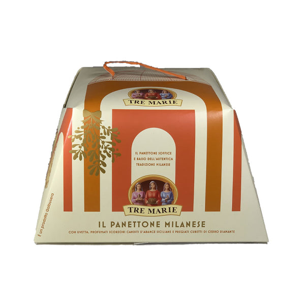 Tre Marie Panettone Milanese