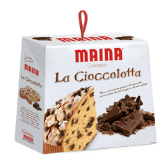 Maina Colomba La Cioccolotta