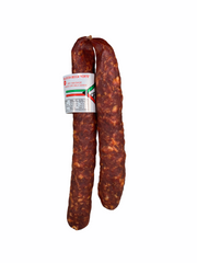 Spicy Dry Sausage Alps, 2 links approximately 1Lb