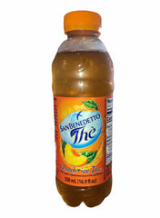 San Benedetto Peach iced tea 500ml