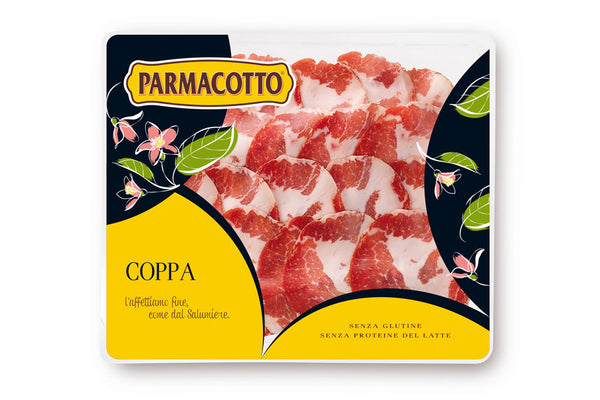 Sweet Coppa Parmacotto 80g