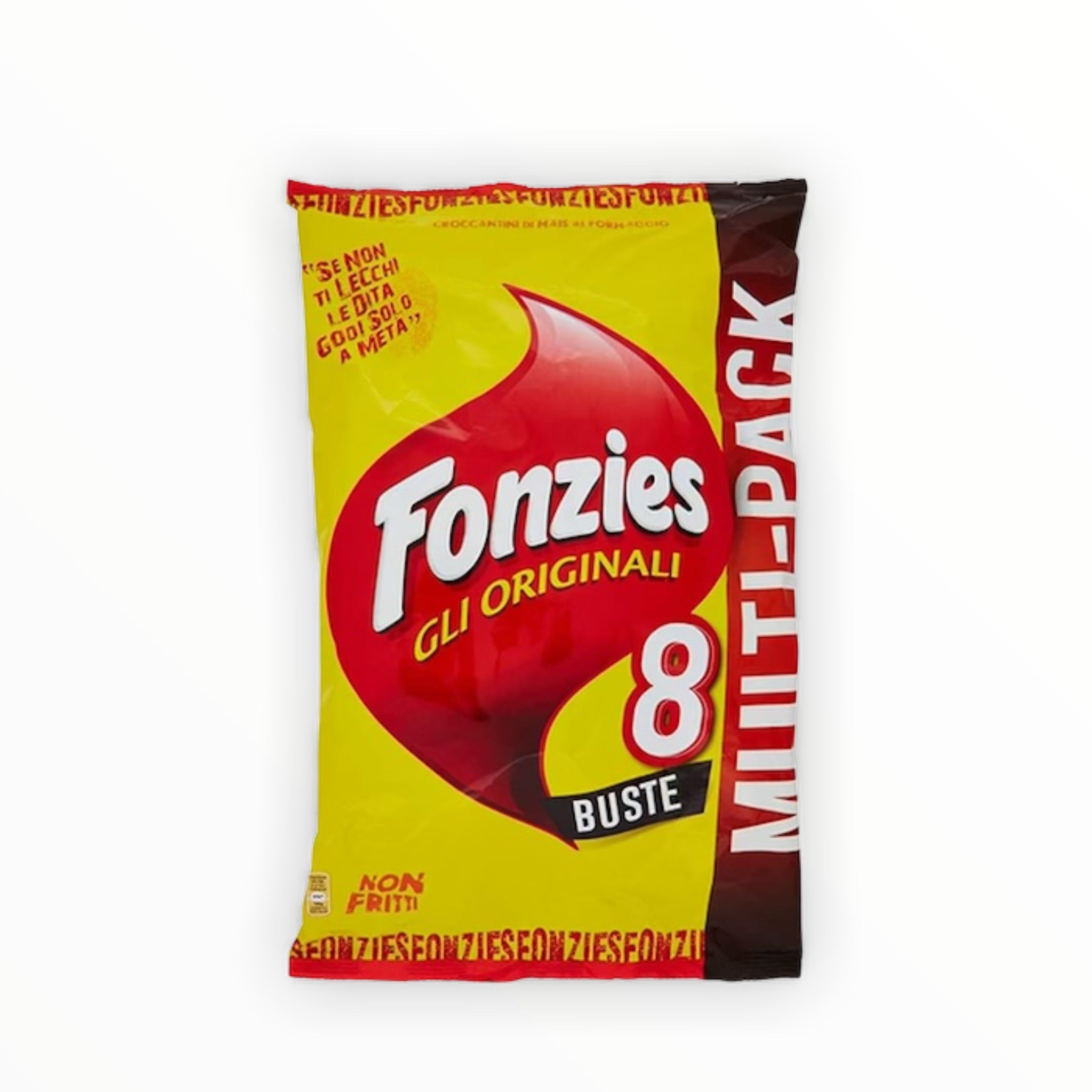 Fonzies The Originals Multipack 8 bags