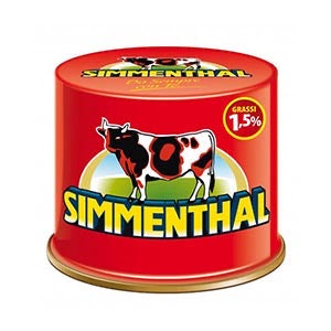 Simmenthal one single can 140g