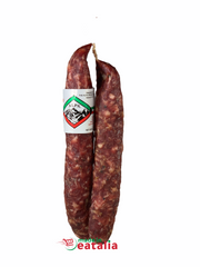 Sweet Dry Sausage Alps, two links,approximately 1 Lb