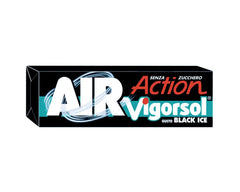 Air Action Vigorsol Black Ice